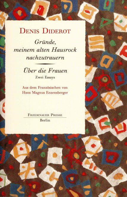 Diderot Hausrock