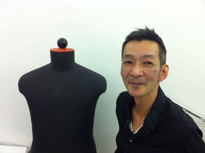 Yoshiharu Ito