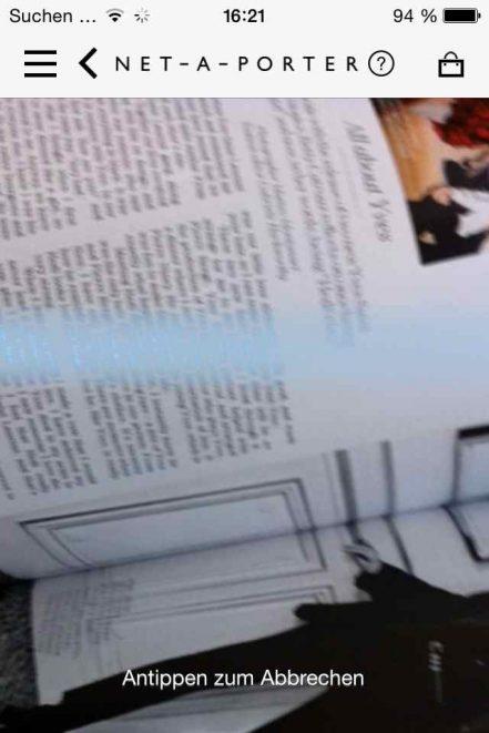 Kundenmagazine Porter Magazin
