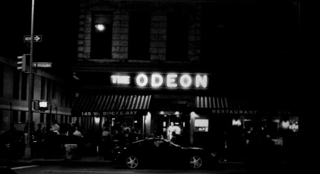 Odeon New York