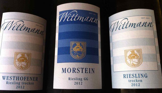 Wittmann Morstein