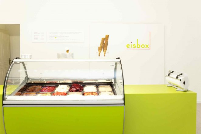 Eis Box Berlin