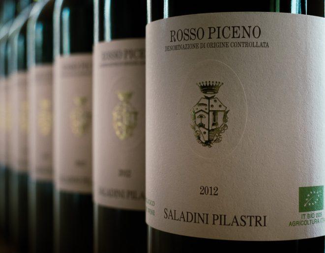 Salidini Pilastri: guter Wein für 5 Euro