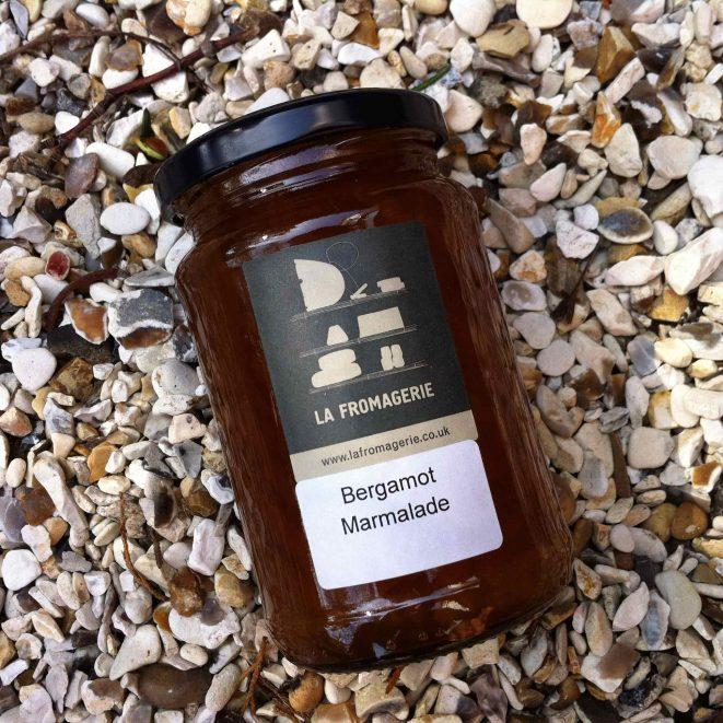 Bergamotten-Marmelade