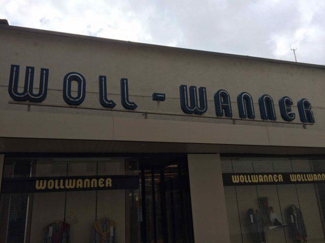 Woll Wanner Ulm