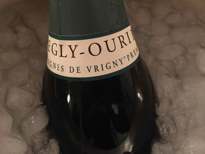Champagner Egly-Ouriet