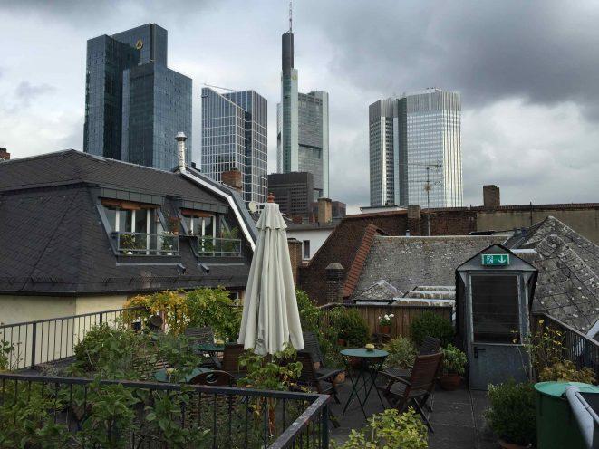 Das hotel nizza in frankfurt ein gutes hotel inventur for Designhotel nizza