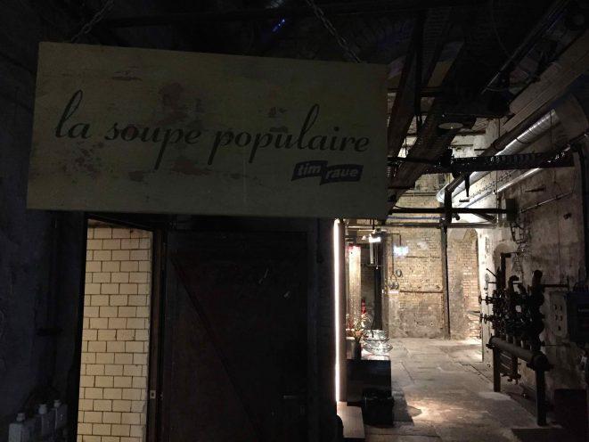 La Soupe Populaire