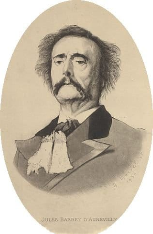 Jules Barbey d'Aurevilly