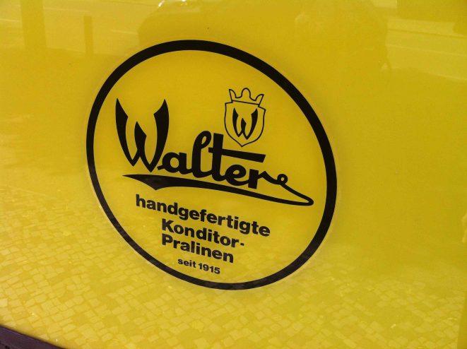 Confiserie Walter Berlin