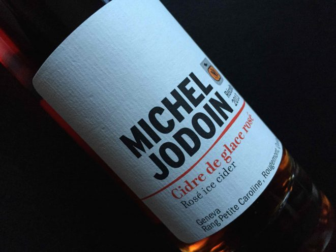 Michel Jodoin Cidre