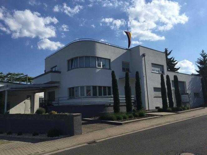 Weingut Kreutzenberger Bauhaus