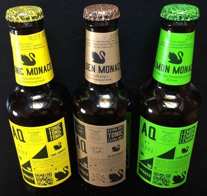 Tonic Monaco Extra Dry
