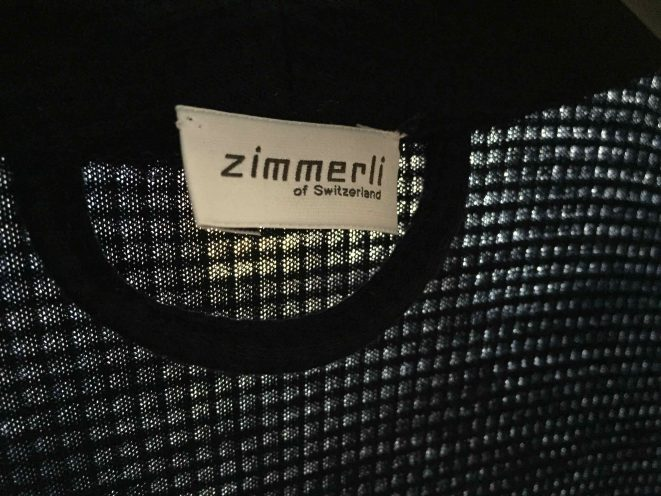 Hausmantel Zimmerli