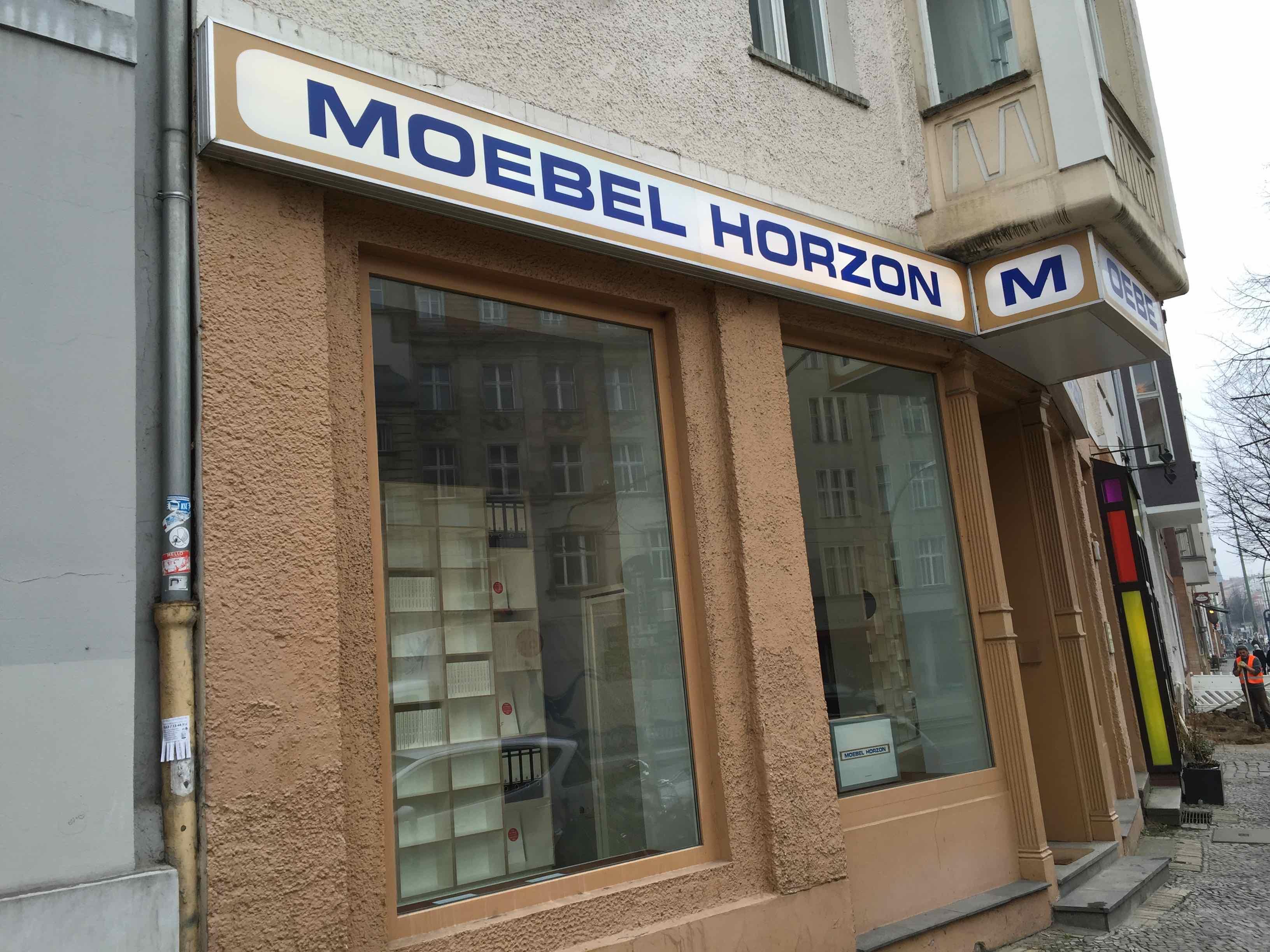 moebel horzon inventur. Black Bedroom Furniture Sets. Home Design Ideas