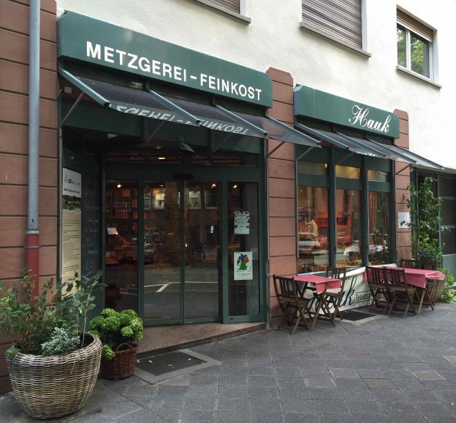 Metzger Hauk Mannheim