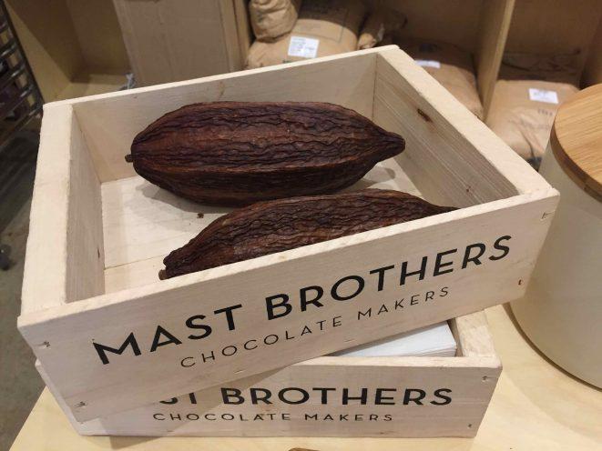 Mast Brothersd
