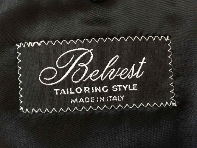 Kleidung von Belvest