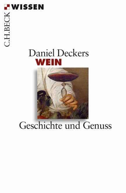 Daniel Deckers Wein