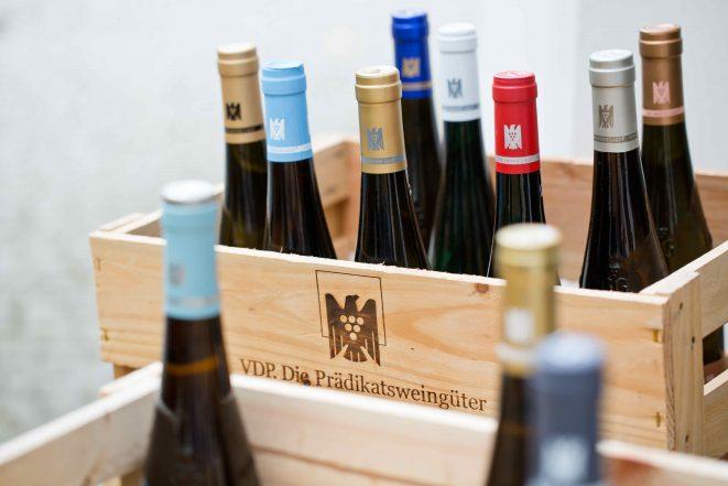 Guter Wein unter zehn Euro