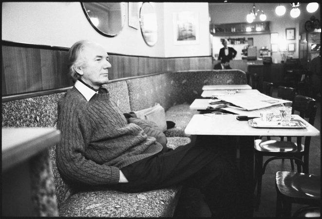 Sepp Dreissinger Thomas Bernhard