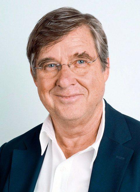 Weinkenner Jens Priewe