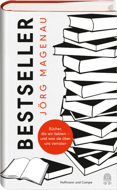 Jörg Magenau Bestseller