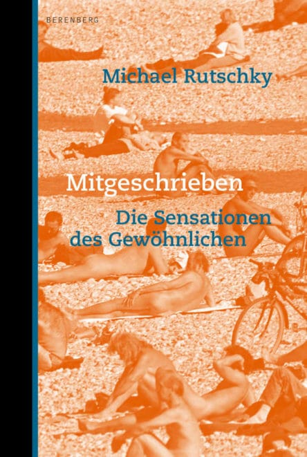 Michael Rutschky