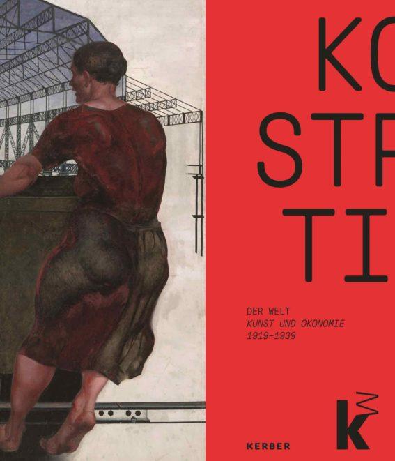 Kunst und Ökonomie 1919-1939