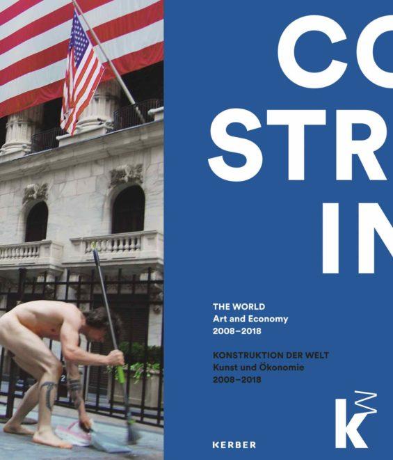 Kunst und Ökonomie 2008-2018