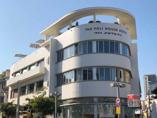 Poli Tel Aviv