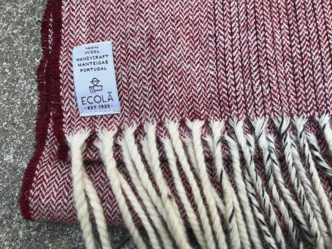 Burel Made in Portugal