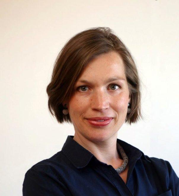 Anneli Kraft