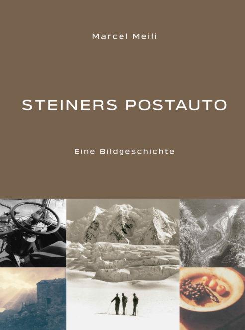 Steiners Postauto